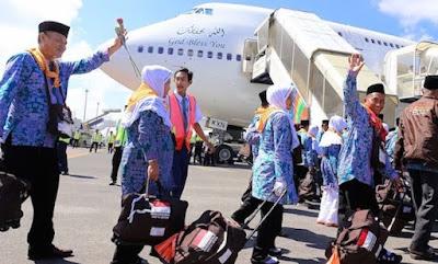 Kemkes Tingkatkan Layanan Kesehatan Jamaah Haji