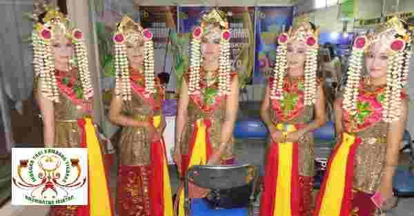 Sanggar Tari, Wadah Para Penari Tradisional
