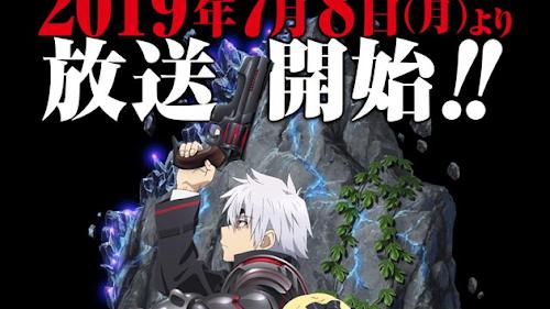 "El anime ""Arifureta Shokugyō"" revela fecha de estreno y nueva imagen promocional"
