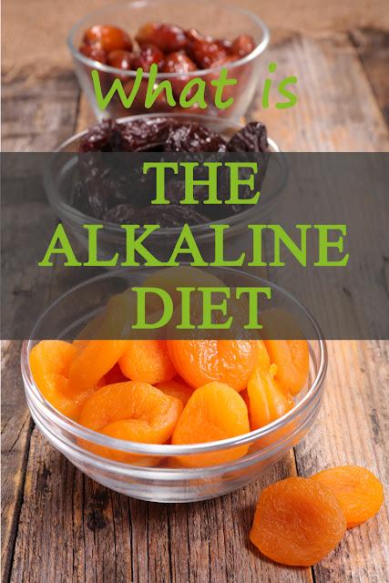 Foods Allowed On Alkaline Diet