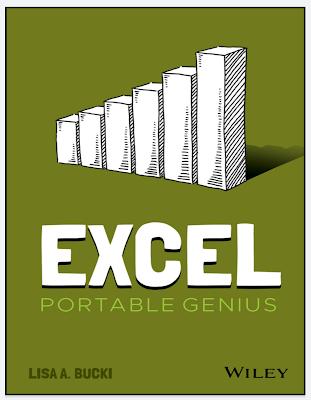 Excel: Portable Genius
