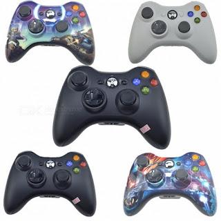 Ghoul Teknologi And Games Cara Main Game Pc Pakai Joystick X360ce