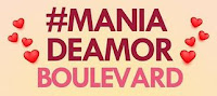 #ManiaDeAmor Shopping Boulevard Feira de Santana