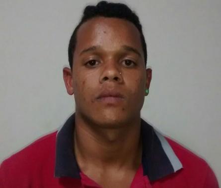 Homem é preso acusado de roubar peregrinos de Divina Pastora