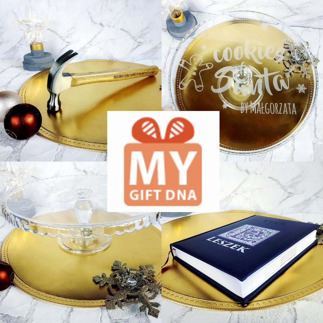 Ciekawe prezenty Na 50 Urodziny - MyGiftDNA