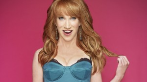 Bravo gives Kathy Griffin's talk show a second season