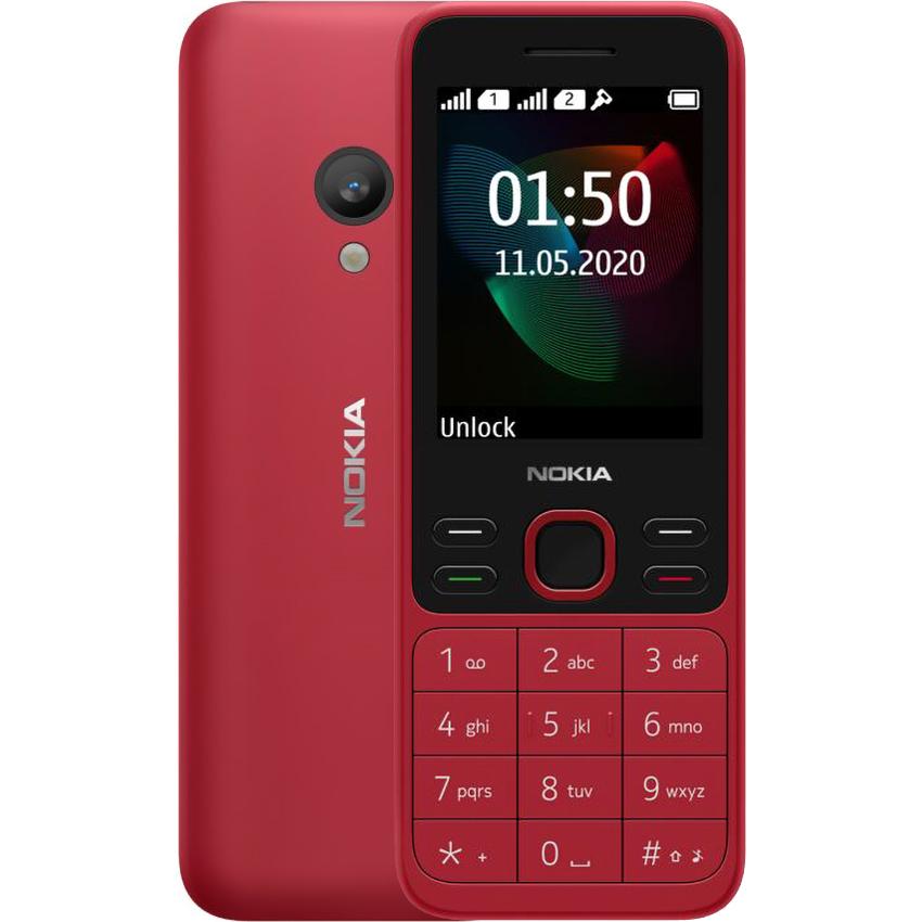 Điện thoại Nokia 150 Đỏ