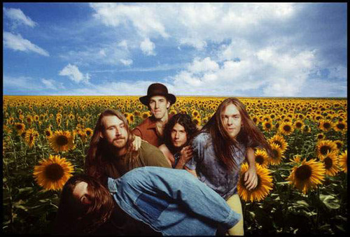 2nd First Look Blind Melon