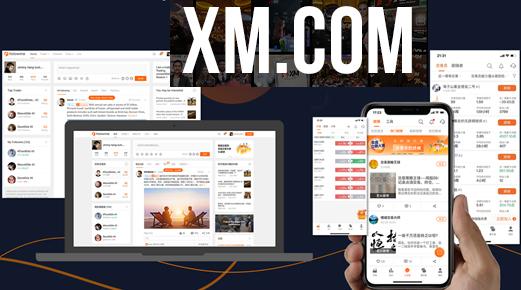 """Penghargaaan """"Fastest Growing Broker"""" untuk broker XM"""