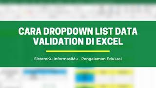 List Data Validation