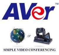 thiết bị hội nghị truyền hình trực tuyến Aver