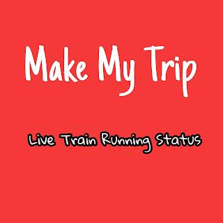 Live-train-running-status