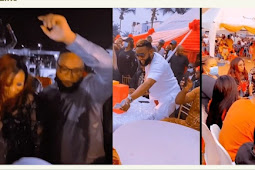 E-Money Spends Billons In Anambara Because He Wants To Be There Governor Then This Happened