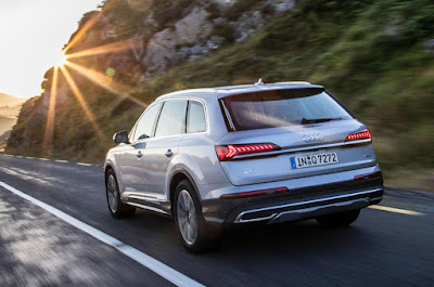 2019 Audi Q7 Review, Specs, Price