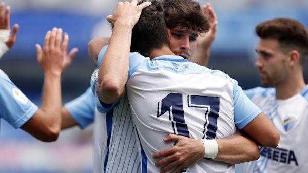 El Atlético Malagueño se medirá a El Palo FC en la fase del play off a Segunda RFEF