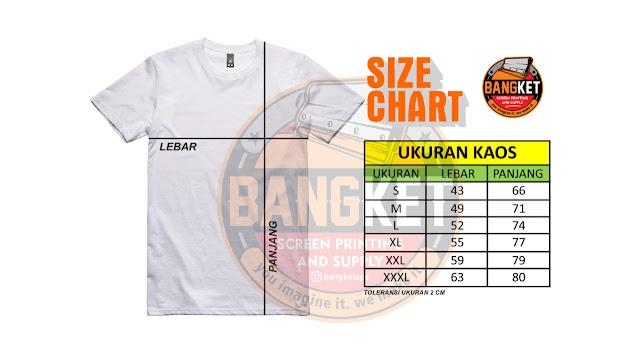 Pesan (Pre-Order) Segera T-Shirt CAH REMBANG Dengan 3 Pilihan Warna