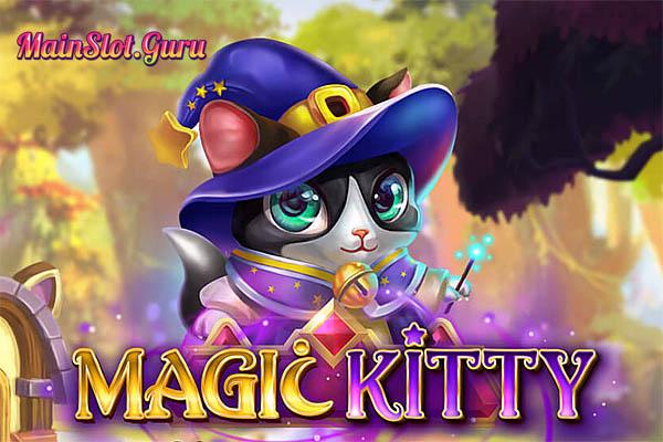 Main Gratis Slot Demo Magic Kitty Spadegaming