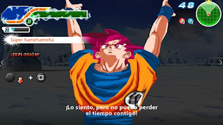 DBZ TTT MOD ISO V1 [FOR ANDROID Y PC PPSSPP]+DOWNLOAD