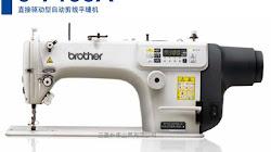 Hướng dẫn sửa dụng và báo lỗi máy 1 kim brother S-7100A