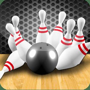 3D Bowling MOD