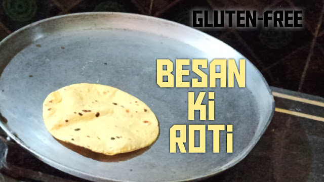 besan ki roti ke fayde benefits for diabetes