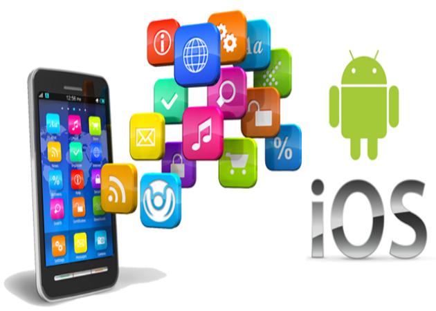 Framework de Desarrollo de App para Plataformas Móviles