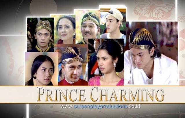 Daftar Nama dan Biodata Pemeran Prince Charming SCTV