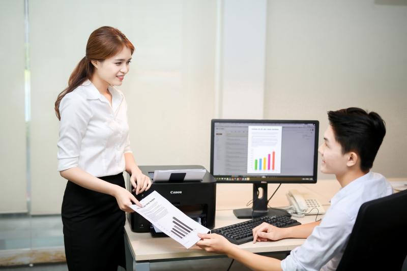 Bí quyết để trở thành một thực tập sinh hoàn hảo trong mắt nhà tuyển dụng