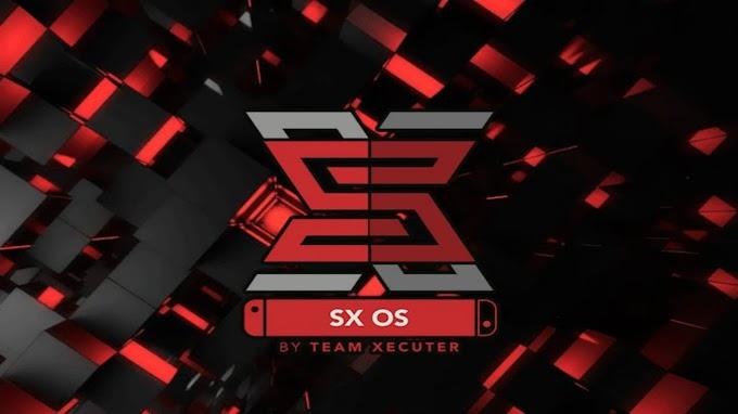 SX OS 2.9.2 Analysis of Hexkyz