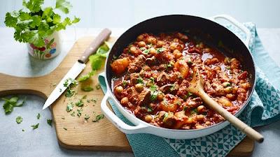 |المطبخ المغربى| اكلات مغربية|لحم مع الهريسة| طريقة عمل الهريسة|الهريسة التونسى|لحم ضانى مشطشط|مكونات الهريسة|