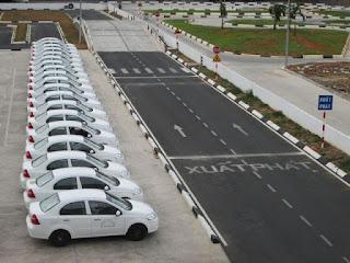 trường dạy lái xe ô tô cấp tốc