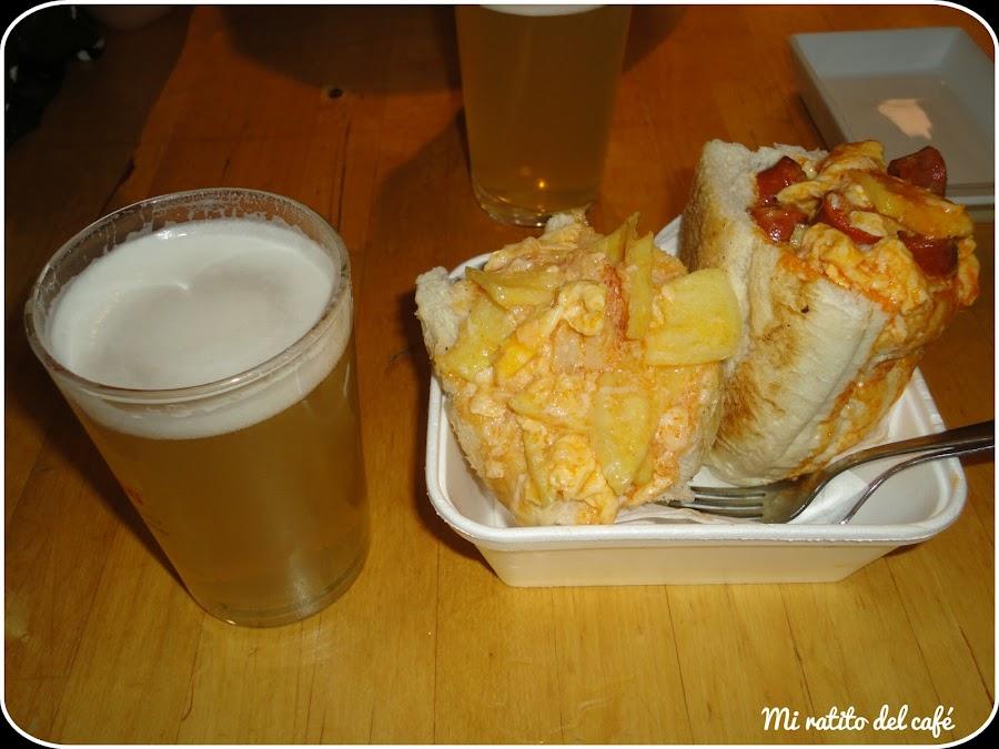 Bar Los Rotos