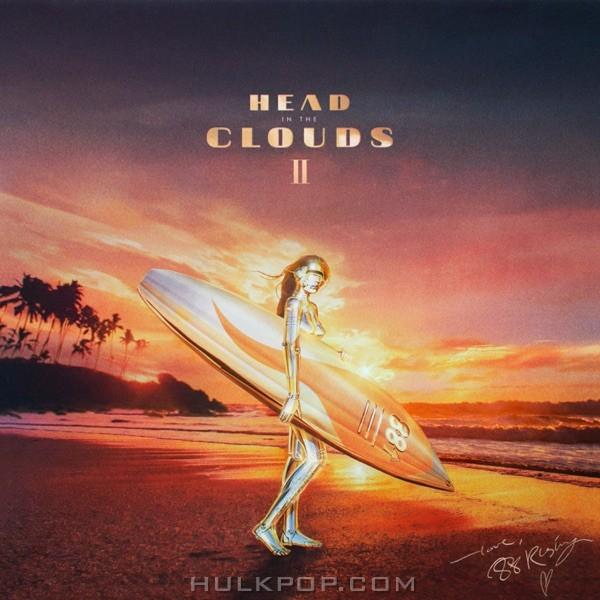 88rising – Head in the Clouds II  (ITUNES PLUS AAC M4A)