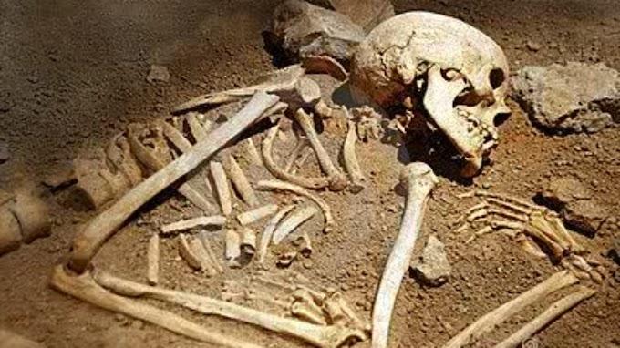 Três ossadas carbonizadas são encontradas dentro de cacimba no Ceará
