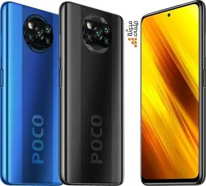 سعر ومواصفات Xiaomi Poco X3: مميزات وعيوب بوكو X3