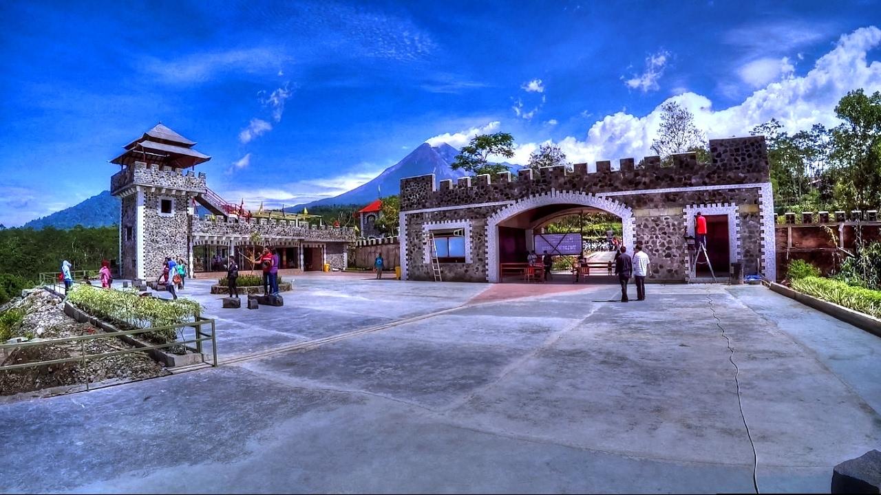 Tempat Wisata Terbaik di Yogyakarta Yang Wajib Kamu Kunjungi