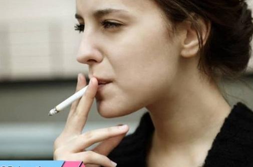 Kebiasaan Merokok dan minuman keras