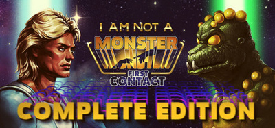 I am not a Monster Complete Edition-SKIDROW