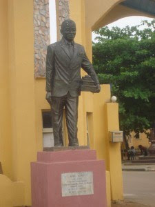 Alvan Ikoku College Newly Admitted Students – 2016/17
