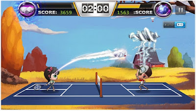 Badminton V 1.2.103 Apk Terbaru
