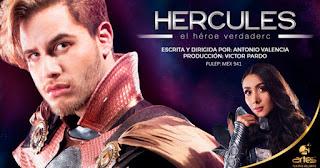 POS3 HERCULES Teatro Belarte Bogota