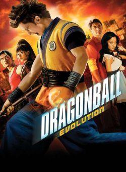 Bảy Viên Ngọc Rồng: Tiến Hóa - Dragonball: Evolution (2009)