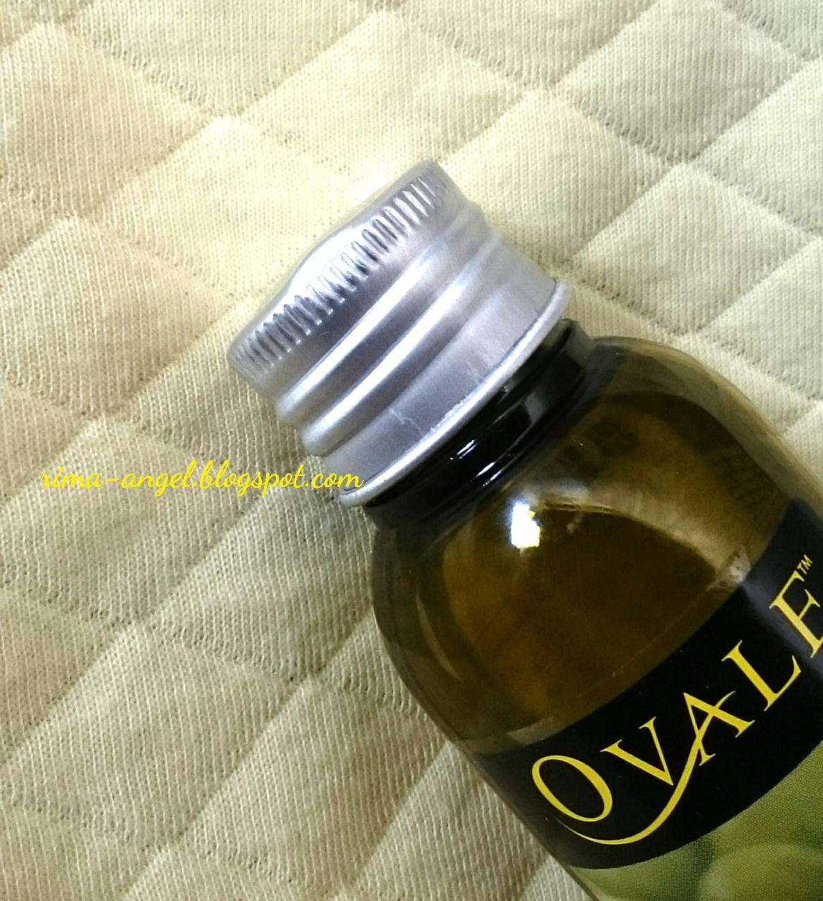 Web Versi Mobile Ovale Olive Oil 100 Ml Lubang Keluar Masuknya Produk Ini Tidak Terlalu Besar Dan Kecil Menurut Saya Sudah Cukup Pas Tekstur Dari