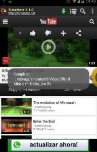 TubeMate YouTube Downloader  تطبيق تحميل الفيديوهات من اليوتيوب #8