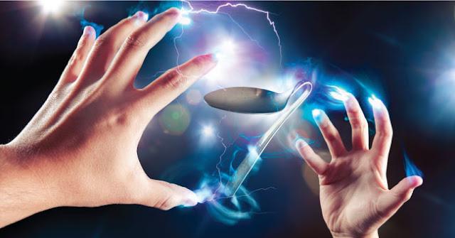 Phát triển năng lực Telekinesis dịch chuyển vạn vật bằng sức mạnh tâm linh