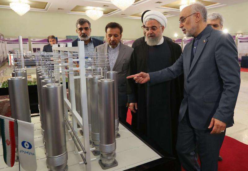 Iranian Natanz Nuclear Site Suffers Another Cyberattack