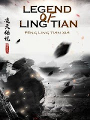 Legend of Ling Tian  – ตำนานของหลิงเทียน CH 1 – 350 (PDF)