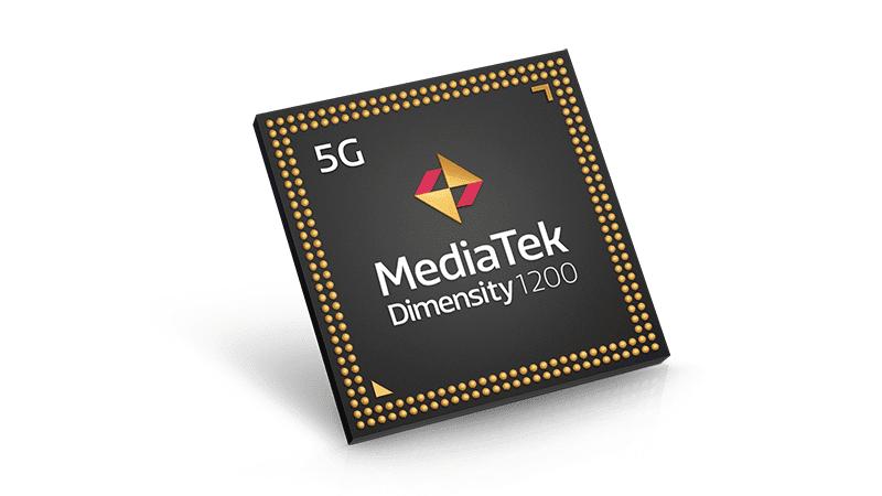 MediaTek takes top spot for smartphone chipsets shipped in 2020