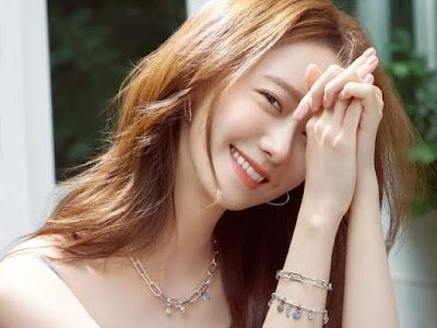SNSD YoonA Pandora