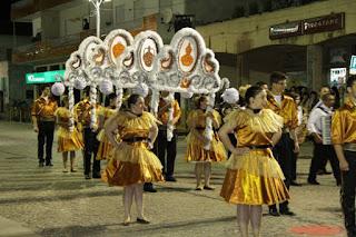 Festas de São Pedro de Porto de Mós 2020